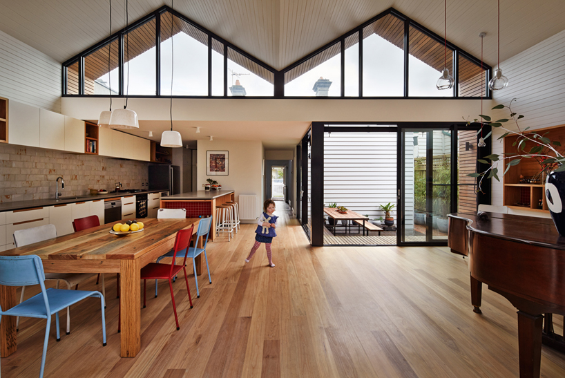 M-house-MAKE-architecture-melbourne-designboom-02